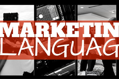 What Marketing Language Do You Speak?
