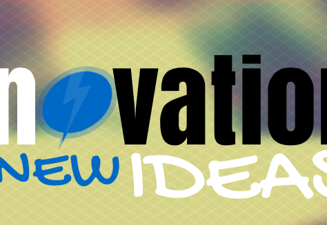 Where Do New, Innovative Ideas Come From?