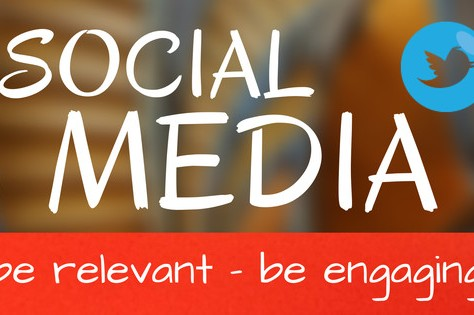 Social Media Content: Be Relevant – Be Engaging