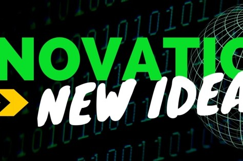 Innovation and New Ideas: Who's Responsible?