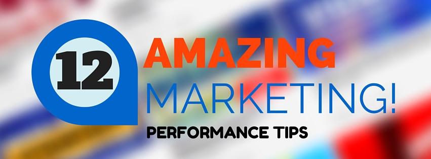 12 amazing tips