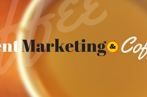 Content Marketing and Coffee – A Great Combination
