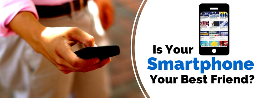 Is Your Smartphone