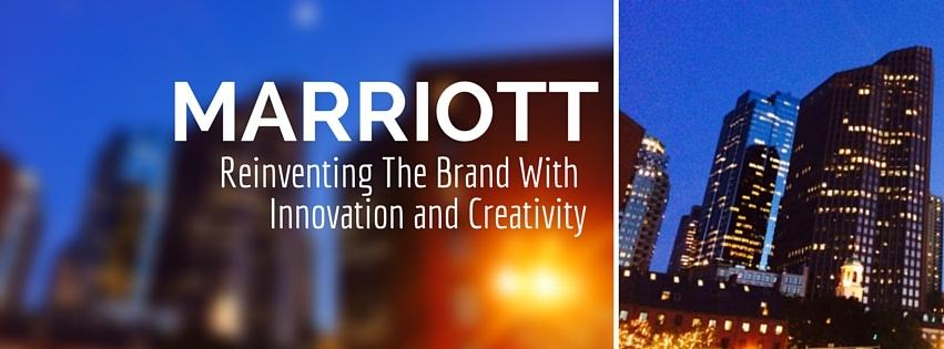 Marriott copy