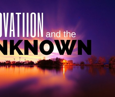 Innovation And The Unknown
