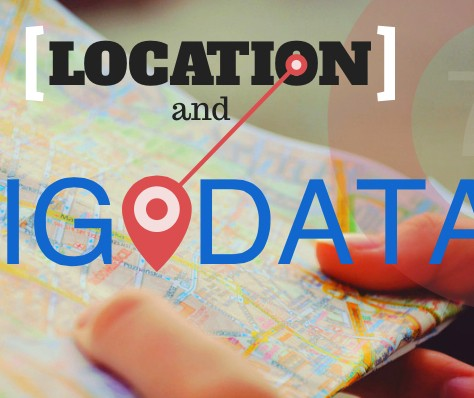 Is Location The Most Important Big Data Marketing Metric?