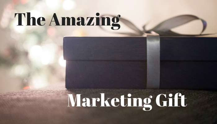 Marketing Gift
