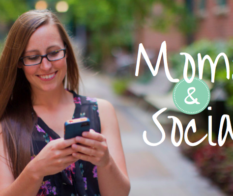 Moms and Social Sharing – What's The Link?