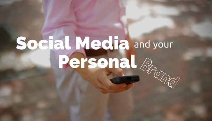 social media and personal brand
