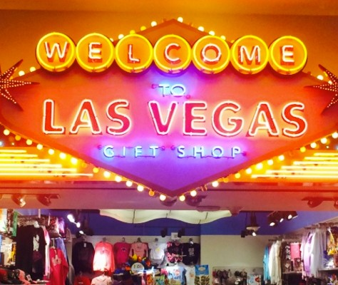 Marketers – In Vegas, You Better Have Your A-Game!