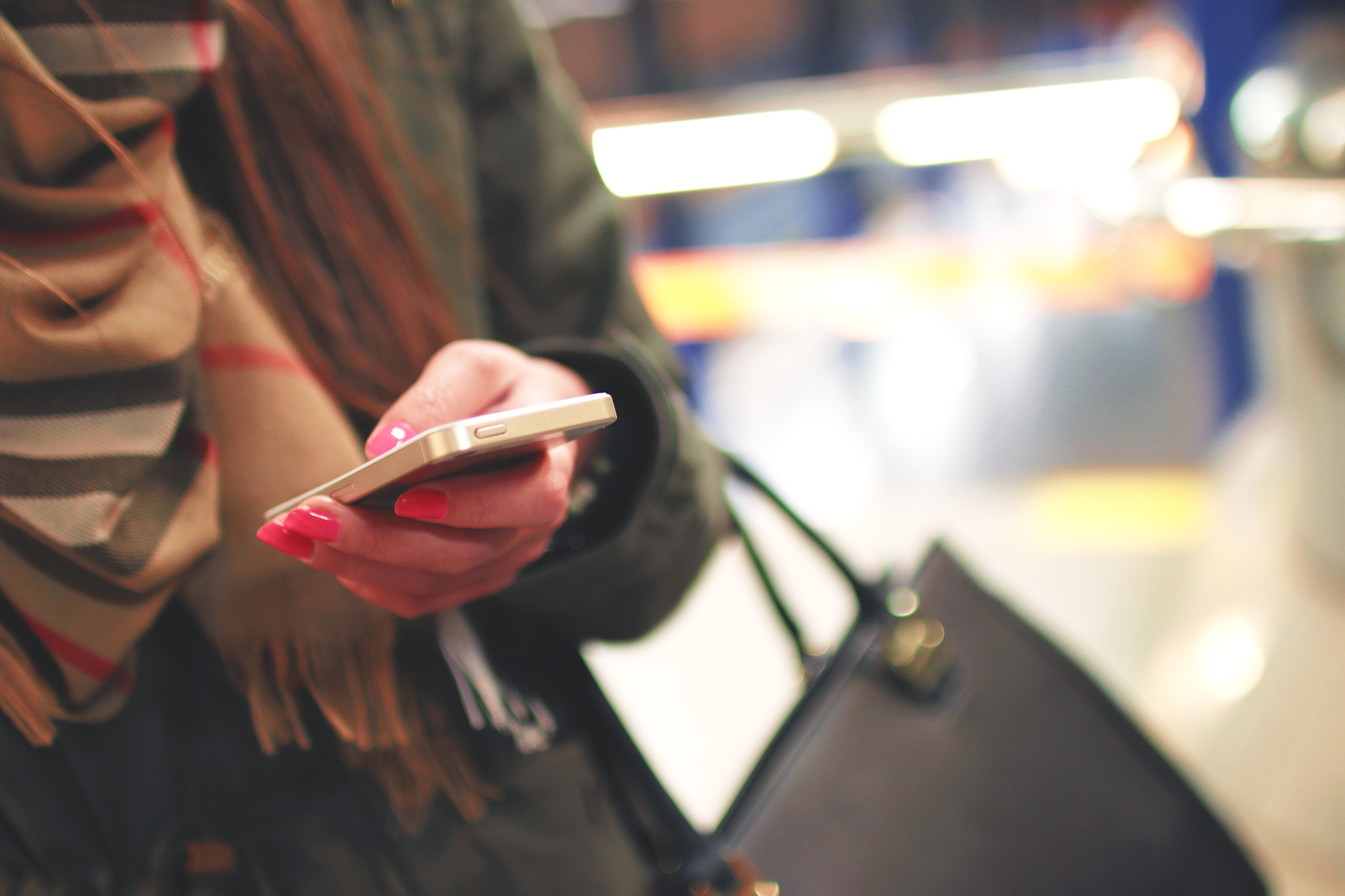 Retail and Mobile Consumer Engagement – A Good Mix?