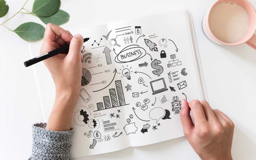 New Business Strategy? – It Could Be Missing Something
