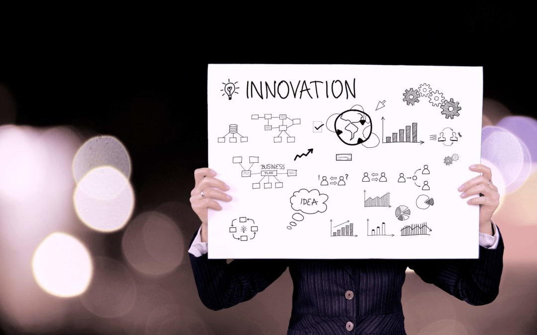 Innovation – Where Does Your Business Start?